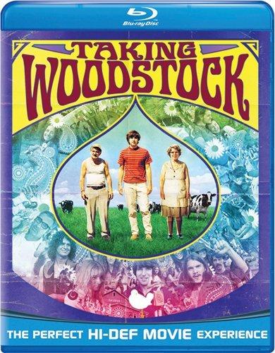 Taking Woodstock [Blu-ray]