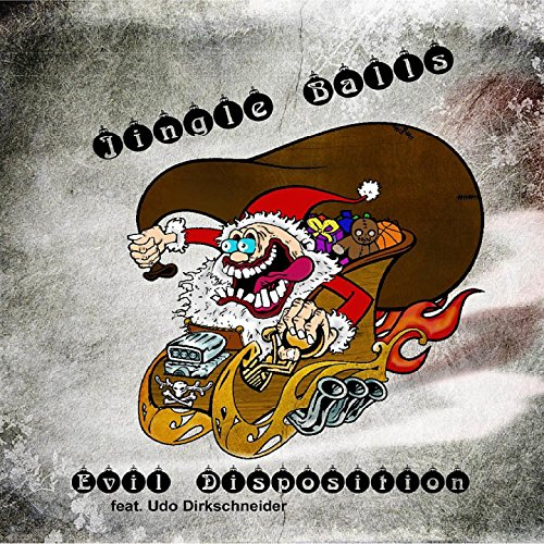 Jingle Balls (feat. Udo Dirkschneider) [Single]