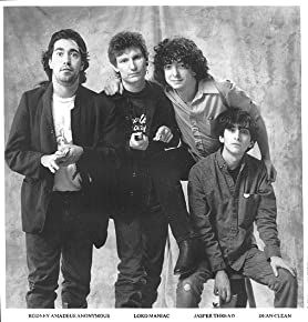 Image de The Dead Milkmen