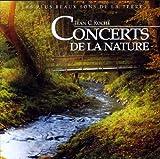 echange, troc Jean Roche - Concert De La Nature