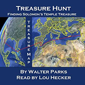 Treasure Hunt: Finding Solomon's Temple Treasure | [Walter Parks]