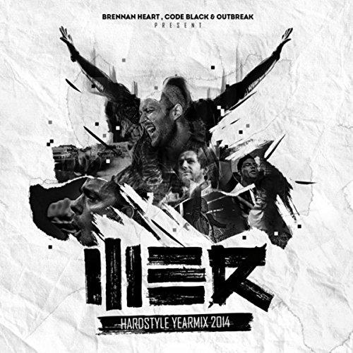 VA-We R Hardstyle Yearmix 2014-2CD-2014-wAx Download