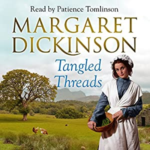 Tangled Threads Audiobook