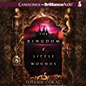 The Kingdom of Little Wounds (       UNABRIDGED) by Susann Cokal Narrated by Susan Duerden