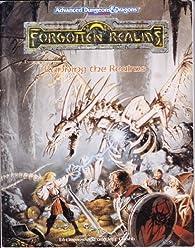 Running the Realms par  Donjons et Dragons