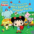 Kai-lan and the Very Special Shapes Party (Ni Hao Kai-lan (Quality 8x8))