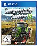 Platz 7: Landwirtschafts-Simulator 17 [PlayStation 4]