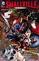 Smallville Season 11 Vol. 5: Olympus