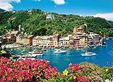 Jigsaw Puzzle - 1500 Pieces - Portofino, Italy
