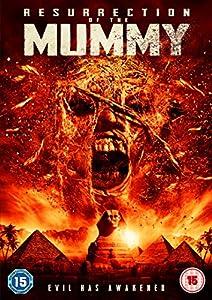 The Mummy Resurrected (2014) [English] SL DM - Lauren Bronleewe, Elizabeth Friedman, Bailey Gaddis