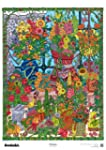 "The Original DoodleArt - Flowers 24""x..."