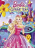Image de Barbie und die geheime Tür Buch zum Film