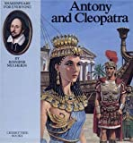 Antony and Cleopatra (Shakespeare for everyone) (0745152007) by Mulherin, Jennifer