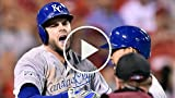 Moustakas' HR in 11th Lifts Royals