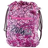 Acquista Zumba Fitness A0A00392-PPTC - Zaino da donna, con motivo decorativo, colore rosa