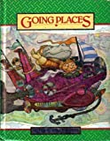Going Places (World of Reading Series)