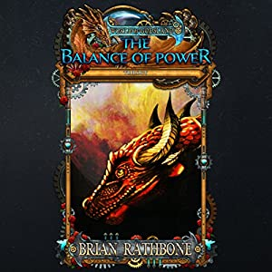 The Balance of Power Audiobook