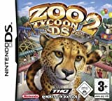 DS ZOO TYCOON 2