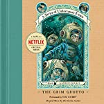 The Grim Grotto: A Series of Unfortunate Events #11 | Lemony Snicket