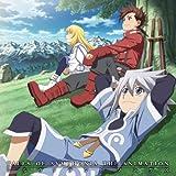 OVA「テイルズ オブ シンフォニア THE ANIMATION」シルヴァラント ソングス〈初回限定版 CD+DVD〉