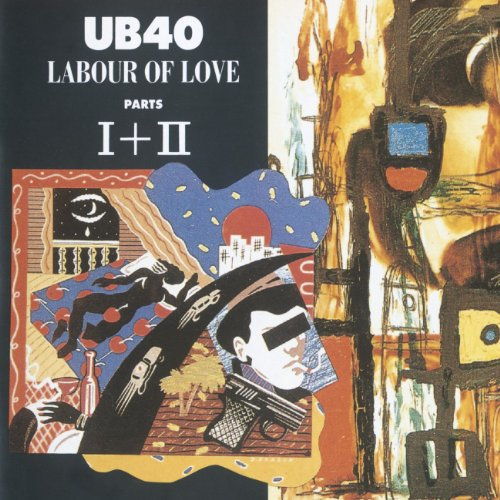 Ub40 - Labor Of Love - Zortam Music