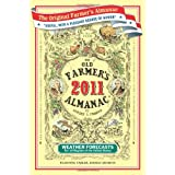The Old Farmer's Almanac 2011 ~ Old Farmer's Almanac