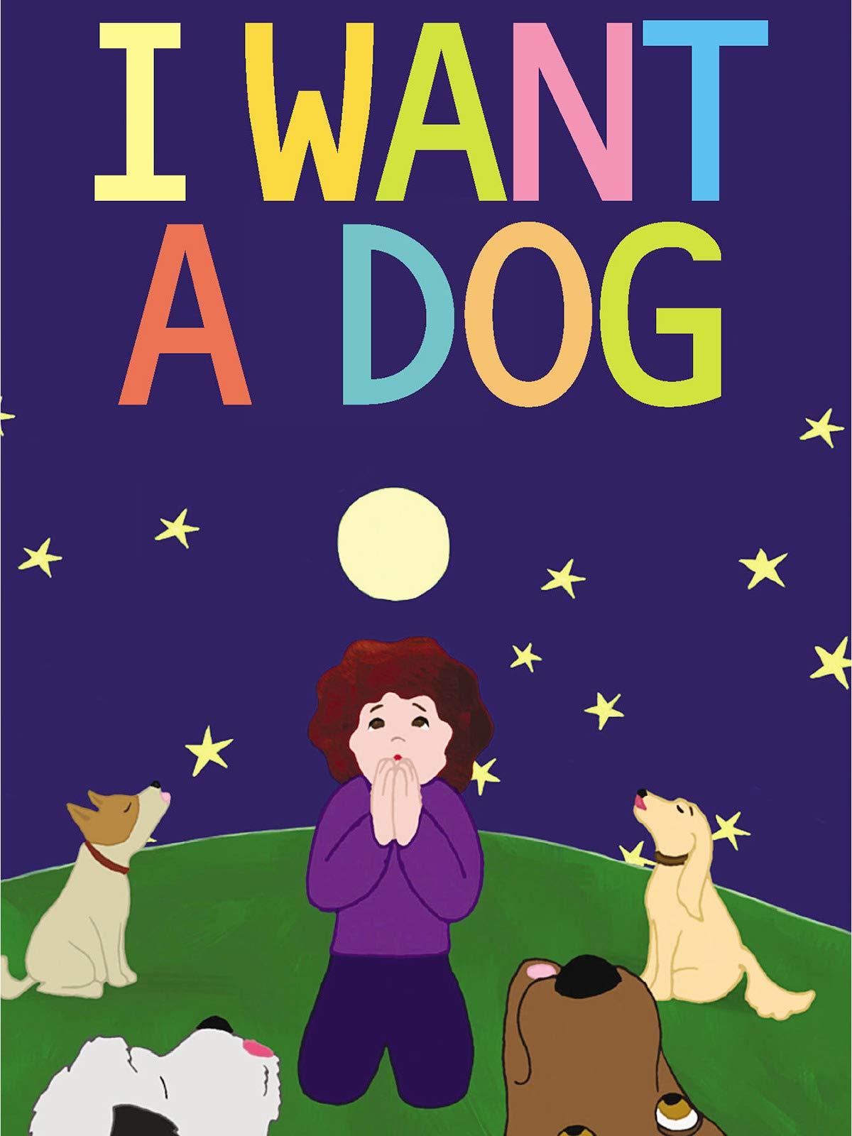I Want a Dog on Amazon Prime Video UK