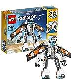 レゴ (LEGO) クリエイター フライヤー・ロボット 31034 ランキングお取り寄せ