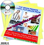 THE MEGA PRIVATE LABEL RIGHTS PLR SAL...
