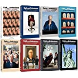 Curb Your Enthusiasm, Complete Seasons 1-8 Bundle