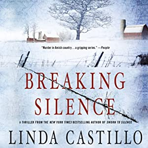 Breaking Silence Audiobook