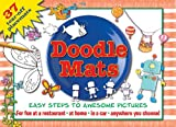 img - for Doodle Mats for Kids book / textbook / text book