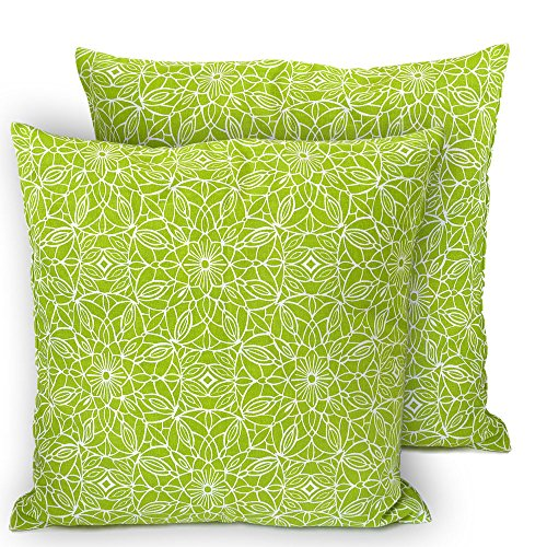 Lime Green Sofa Bed 898 front