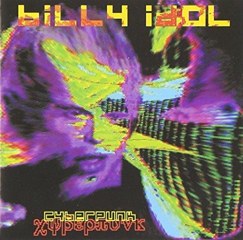 Cyberpunk by Billy Idol (2004-02-23)
