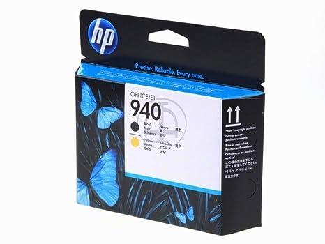 HP - Hewlett Packard OfficeJet Pro 8500 A Premium (940 / C 4900 A) - original - Printhead black yellow - 13ml