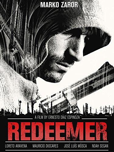 Redeemer on Amazon Prime Instant Video UK