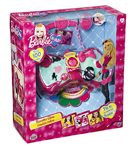 Grandi Giochi GG00612 - Barbie & Me Borsetta Magica