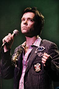 Image of Rufus Wainwright