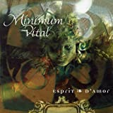 Esprit D'amor by Minimum Vital (2001-01-01)