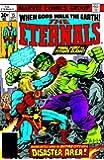 The Eternals, Book 2