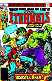 The Eternals, Book 2 (0785134425) by Kirby, Jack