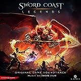 Sword Coast Legends (Original Game Soundtrack)