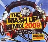 echange, troc The Cut Up Boys - The Mash Up Mix 2009