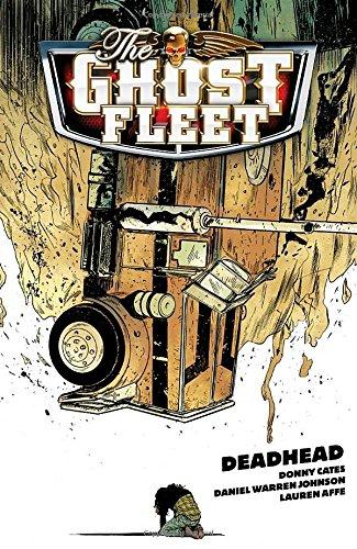 Ghost Fleet 1 Deadhead