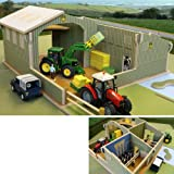 BRUSHWOOD TOY FARM BT8850 MY FIRST FARM PLAY SET