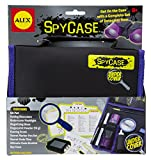 ALEX Toys - Pretend & Play, Undercover Spy Case Detective Gear Set, 409
