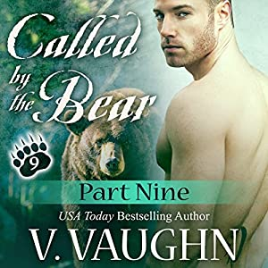 Called by the Bear: Part 9 Audiobook