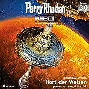 Hort der Weisen (Perry Rhodan NEO 30) | Christian Montillon