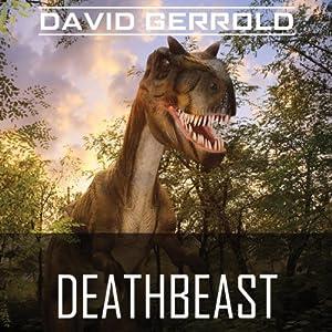 Deathbeast Audiobook