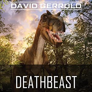 Deathbeast | [David Gerrold]